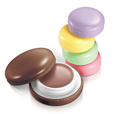 [IT'S SKIN] Macaron Lip Balm 9g 5 Color / Sweet & Moist Lip Balm