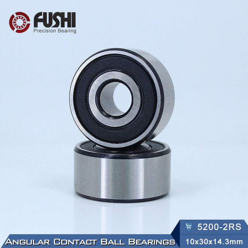 Ball bearing has 22.2x37x8//11.5 mm 22237b 2rs 1pc tapered cycling be conical