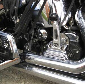 Mmd 5 Speed Reverse Gear For Harley Davidson Trike Sidecar Motorcycle Ebay