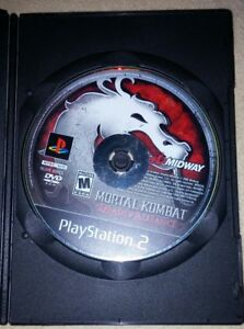 Mortal-Kombat-Deadly-Alliance-Sony-PlayStation-2-2002-DISC-ONLY-WORKS