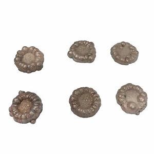 Details about Nickel Metal Ni Electrolytic Flower Pieces 80 grams Min  element sample 99 9%