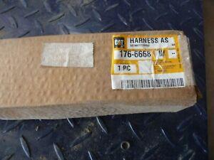 Caterpillar Wiring Harness 176-6668   eBayeBay