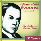 Ernesto Fama Canta Sus Exitos by Francisco Canaro (CD, Feb-2002, EMI Music Distribution)