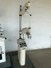 Topcon Cs Iv Ophthalmic Instrument Stand