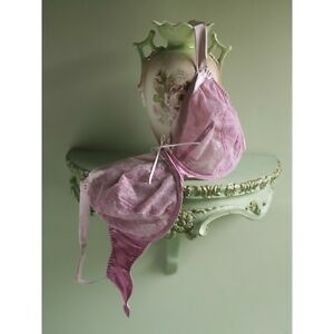 Fleur-Of-England-Fleur-T-Raspberry-Ripple-Fleurtatious-Silk-Bra-RRP-89-00