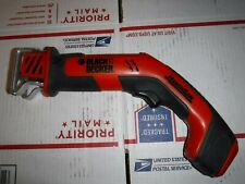 Black And Decker 90509774 Chs6000 Cordless Handisaw Charger For Sale Online Ebay