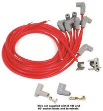 Msd 31239 Universal Spark Plug Wire Set