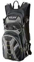 Klim Nac Pak Backpack Bag Hydration Pack Bladder Snowmobile Snowboarding Ski