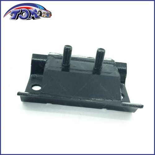Transmission Motor Mount Fits 87//05 Chevrolet C3500 Jeep Wrangler 4.2L 5.7L 8.1L