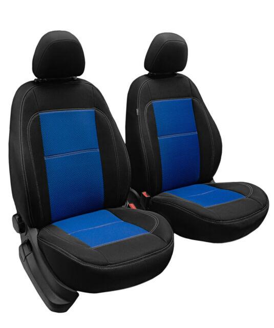 Autositzbezüge Sitzbezüge Maßgefertigt für Mercedes W245 Erjot Grau