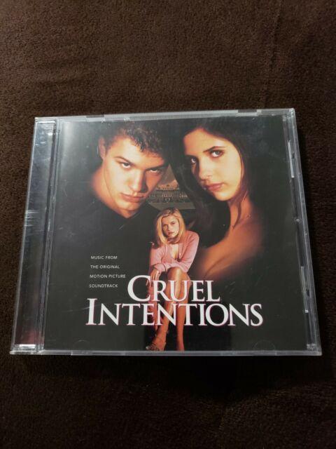 Cruel Intentions by Original Soundtrack (CD, Mar-1999 ...