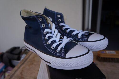 Adulto Canvas Unisex Converse navy Eu blau Blu 36 Hi All Sneaker 4 Star XXYtwa