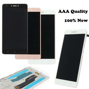 For XIAOMI Redmi Note 4X LCD Touch Screen Replacement Display Assembly Digitizer
