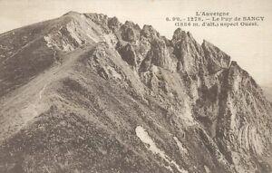 Der Puy De Sancy (D9738)