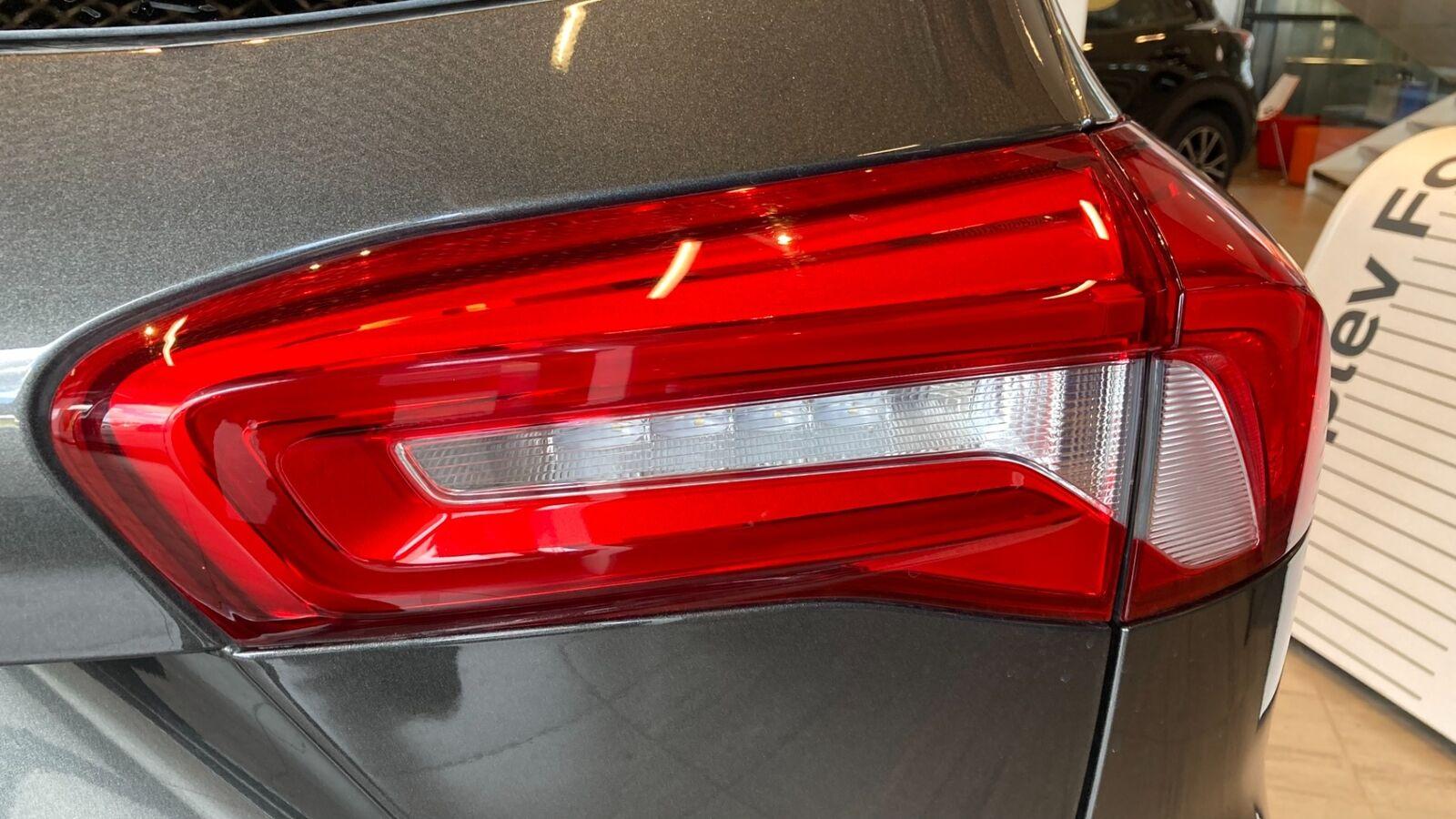Ford Focus 1,5 EcoBlue ST-Line Business stc. - billede 6
