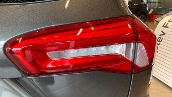 Ford Focus 1,5 EcoBlue ST-Line Business stc. billede 6