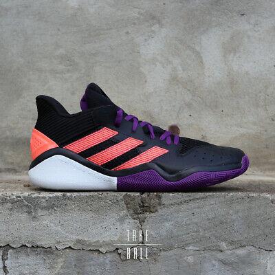 harden shoes purple