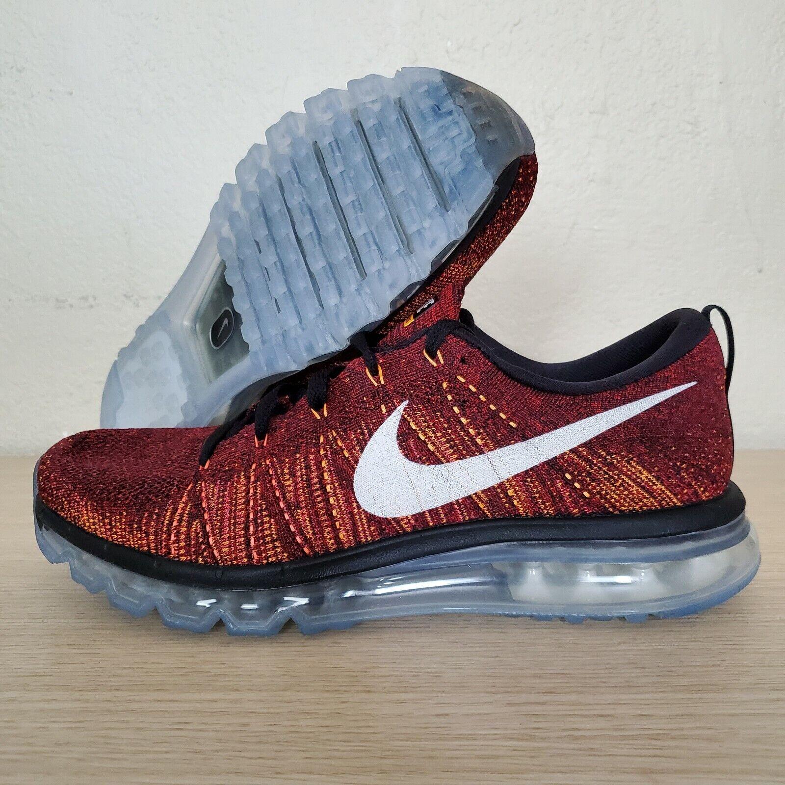 Citrus Bright rot schwarz Max fliegenstric laufen Nike 011
