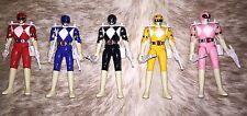 Rare Chogokin Kyoryu Sentai Zyuranger Die Cast Figurines Bandai Power Rangers 92