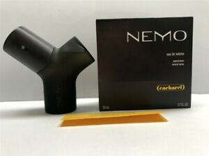 Nemo by Cacharel 1.7 oz/50 ml Eau de Toilette Spray for Men, Discontinued!