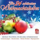 Die 24 schönsten Weihnachtslieder von Various Artists (2012)