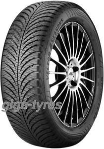 2x-TYRE-Goodyear-Vector-4-Seasons-G2-205-60-R16-92H-BSW-M-S