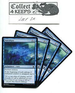 Blue Modern Masters 2015 Mtg Magic Common 4x x4 4 FOIL Repeal