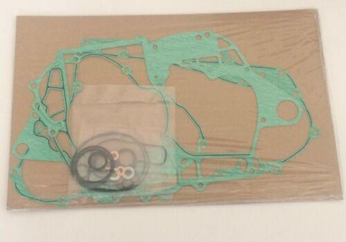 04-05 Honda TRX450R OEM Honda Bottom End Gasket Kit 06112-HP1-670