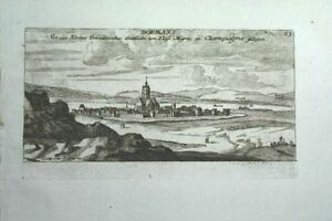 Dormans-Kupferstich-17-Jahrhundert