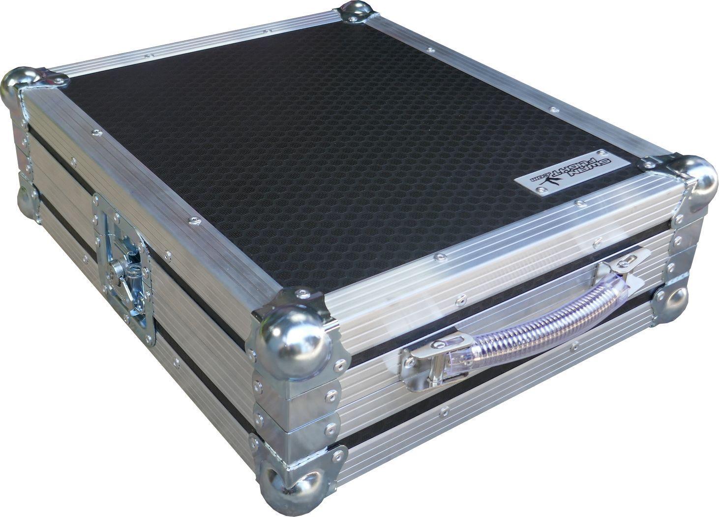 Alto Pro Audio Live 1202 Mixer Swan Flight Case (Hex)