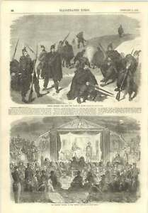 1856 Zouaves Theatre In The Crimea French Advance Post - <span itemprop='availableAtOrFrom'>Jarrow, United Kingdom</span> - If for any reason you are not satisfied with your item, do let us know. If you wish to return it, you may, within 7 days, and we will issue you with a full refund. Most purchases from busi - <span itemprop='availableAtOrFrom'>Jarrow, United Kingdom</span>