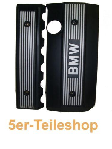1 von 1 - BMW E39 E38 E36 Motorabdeckung Verkleidung Zylinderkopf M52 1748633 1740160 #92
