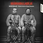Murhaballadeja-Murder Ballads von Kimmo Pohjonen,Heikki Laitinen (2012)