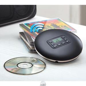 The-Portable-Compact-CD-CD-R-MP3-Player-LCD-Display-HOTT-CD611-Bluetooth