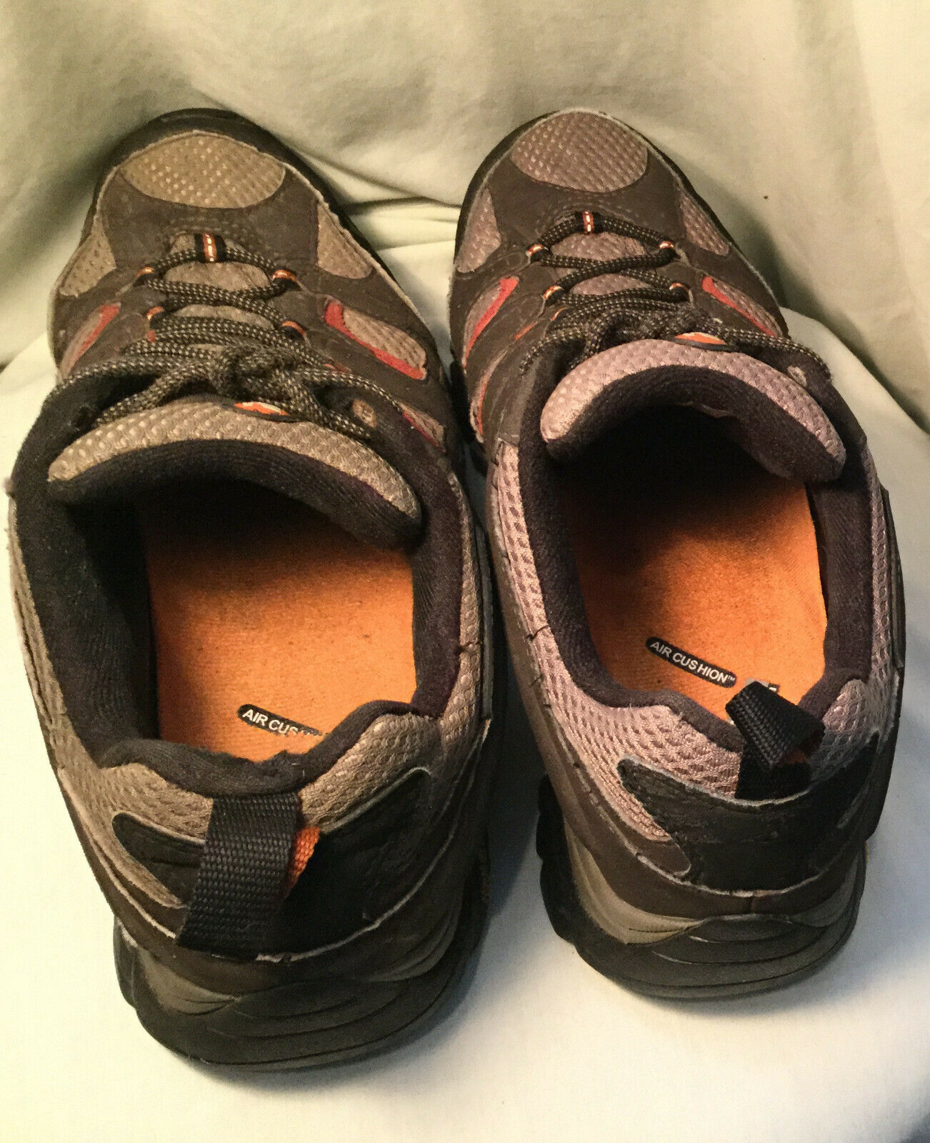 Lot 2 Right Shoes Only Amputee Merrell Men J87323 Sz 11 US Moab Mid Gore-Tex