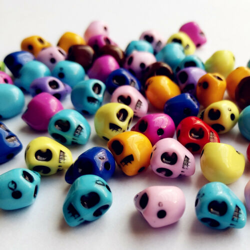 Multi Styles Resin//Acrylic Beads Bracelets Necklace  Diy Craft Jewelry Making