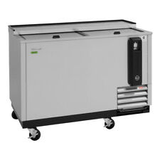 Turbo Air Tbc 50sd N6 50 Super Deluxe Bottle Cooler 135 Cu Ft