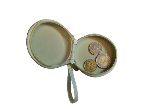 Porte monnaie ou range petit câble en matière rigide motifi fantaisie England 2