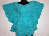 Go Fish Clothing & Jewelry Co. Cape Sleeve Top