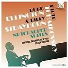 Harmonie Ensemble New York - Tchaikovsky, Ellington, Strayhorn (Nutcracker Suites, 2013)