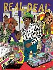Real Deal Comix by Lawrence Hubbard and H. P. McElwee (2016, Hardcover)