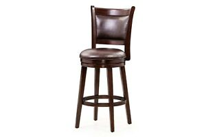 Peachy Details About Set Of 2 Size 30 Fairfield Bar Height Swivel Bar Stool Chair Cherry Dailytribune Chair Design For Home Dailytribuneorg