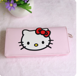 brand-new-HELLO-KITTY-PU-leather-wallet-girl-gift-xmas-gift-lovely