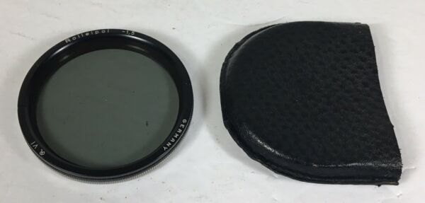 Rollei Rolleipol R VI -1,5 filter ex condition