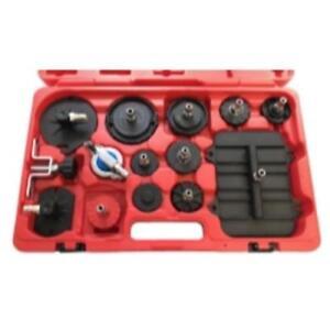 Audio & Video Accessories CTA Tools 1955 Brake Bleeder Hose-1.2m