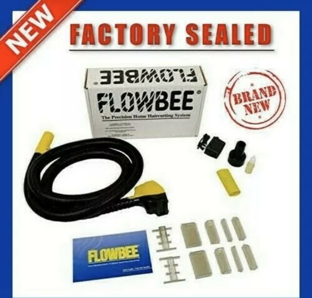 Flowbee Haircutting System ~ Brand New - Sealed Fast Shipping