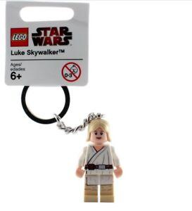 Lego-LUKE-SKYWALKER-Key-Chain-Keychain-Star-Wars-xmas-gift