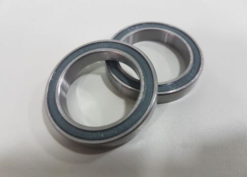 Tripeak 42x68mm BB30//PF30 series Compatible Ceramic Hybrid Bearing, 2pcs//PK