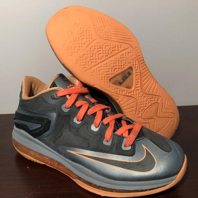 Nike Kids Max Lebron XI Low Sneaker