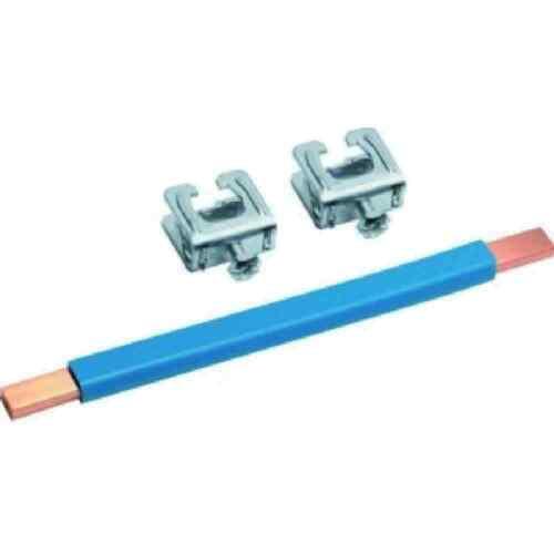 Hager PE/N-conectores cu-band flexible n75b azul lamelliert instalación Elektro